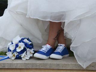 Le nozze di Valentina  e Christian  1