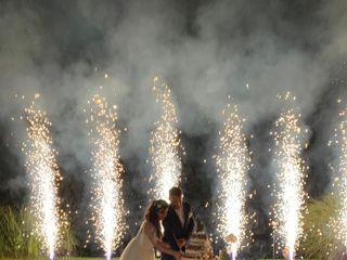 Le nozze di Eliana e Mauro 1