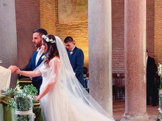 Le nozze di Eliana e Mauro 2