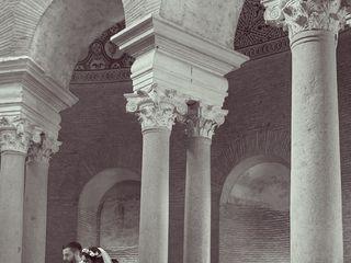 Le nozze di Eliana e Mauro 3
