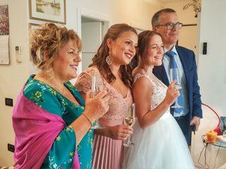 Le nozze di Laura e Alex 2