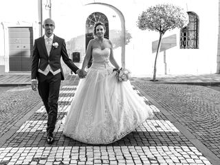Le nozze di Michela e Francesco