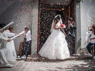 Le nozze di Annalisa e Gabriele 1