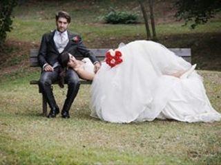 Le nozze di Annalisa e Gabriele 2