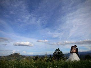 Le nozze di Annalisa e Gabriele