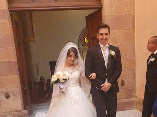 Le nozze di Giorgia e Daniele 2
