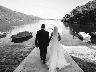 Le nozze di Cecilia e Andrea 3