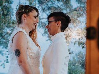 Le nozze di Marzia e Federica 2
