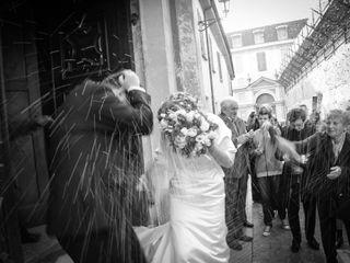 Le nozze di Annarita e Daniele