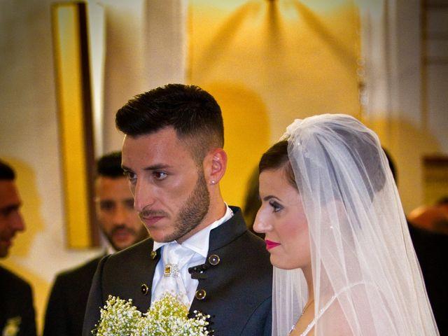 Il matrimonio di Antonio e Denise a Canicattì, Agrigento 5