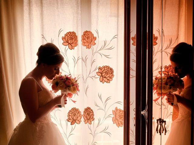 Il matrimonio di Antonio e Denise a Canicattì, Agrigento 6