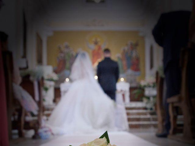 Il matrimonio di Antonio e Denise a Canicattì, Agrigento 7
