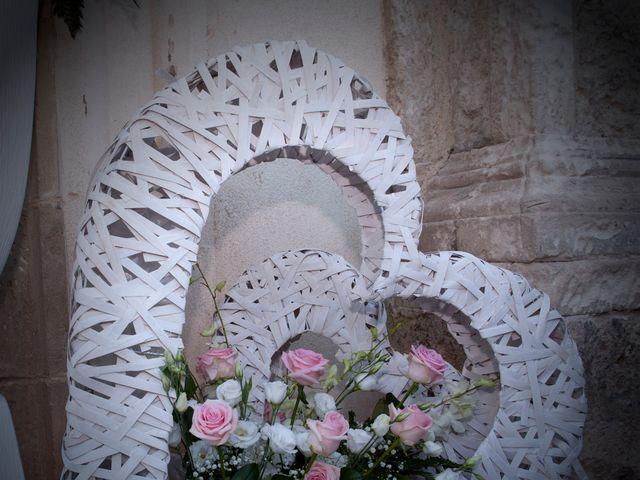 Il matrimonio di Antonio e Denise a Canicattì, Agrigento 8