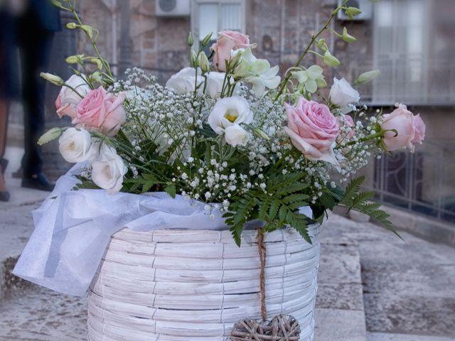 Il matrimonio di Antonio e Denise a Canicattì, Agrigento 9