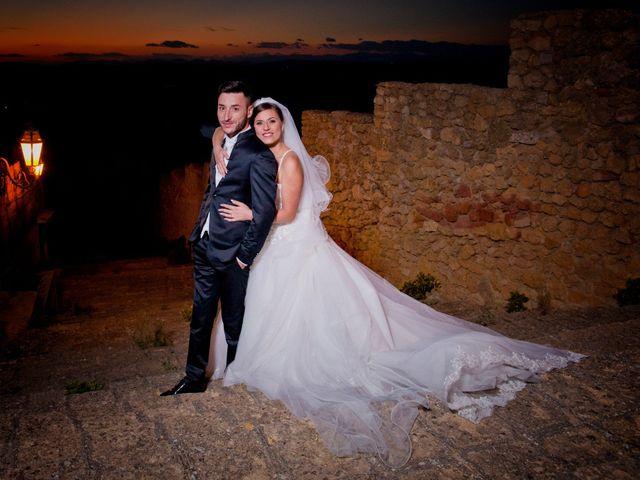 Il matrimonio di Antonio e Denise a Canicattì, Agrigento 10