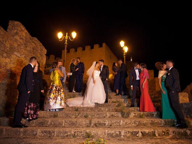 Il matrimonio di Antonio e Denise a Canicattì, Agrigento 11