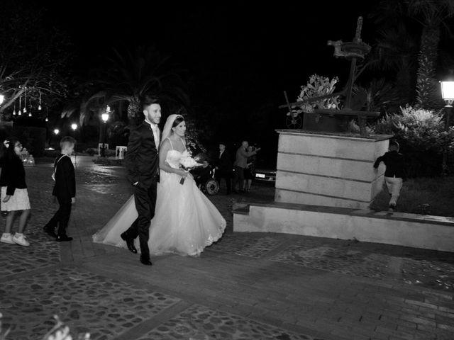 Il matrimonio di Antonio e Denise a Canicattì, Agrigento 12