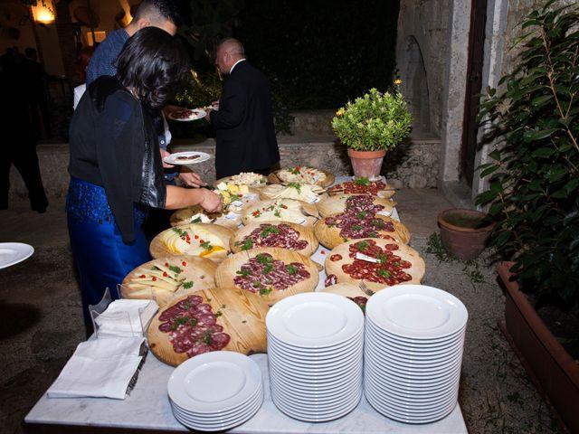 Il matrimonio di Antonio e Denise a Canicattì, Agrigento 13