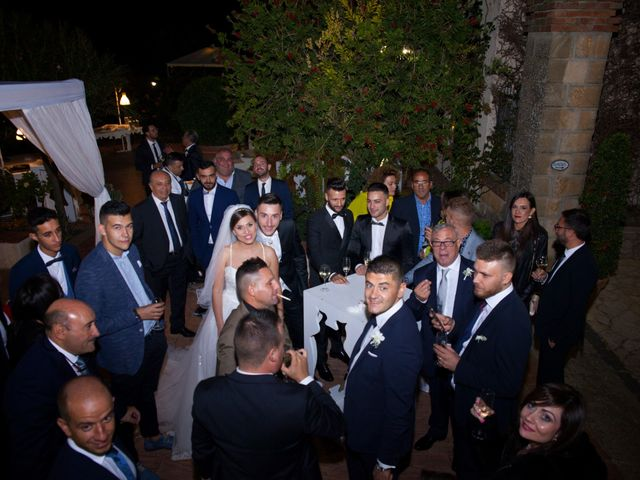 Il matrimonio di Antonio e Denise a Canicattì, Agrigento 14