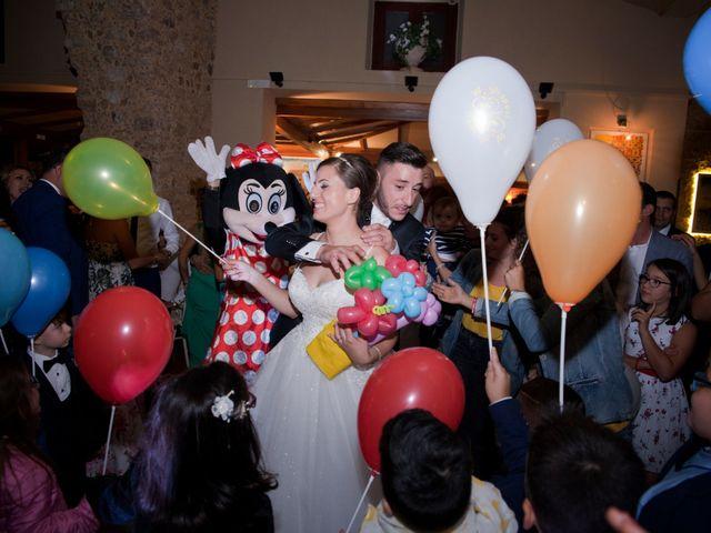 Il matrimonio di Antonio e Denise a Canicattì, Agrigento 15