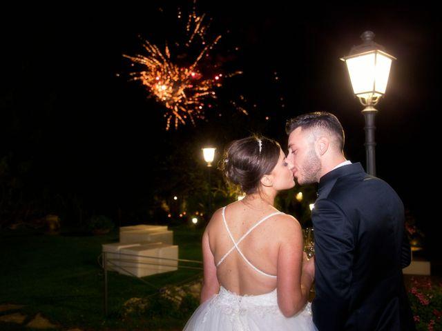 Il matrimonio di Antonio e Denise a Canicattì, Agrigento 16