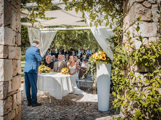 Il matrimonio di Simone e Sonia a Veglie, Lecce 2