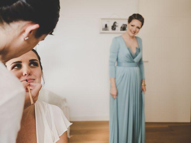 Il matrimonio di Enrico e Giulia a Susegana, Treviso 14