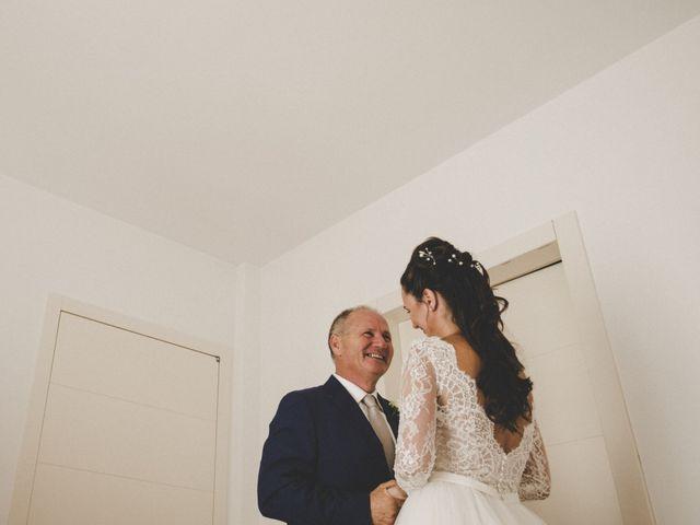 Il matrimonio di Enrico e Giulia a Susegana, Treviso 20