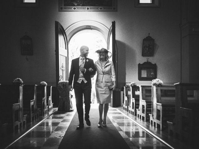 Il matrimonio di Enrico e Giulia a Susegana, Treviso 23