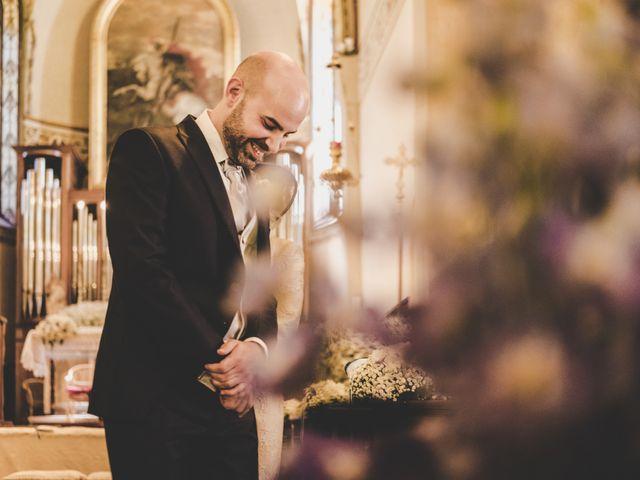 Il matrimonio di Enrico e Giulia a Susegana, Treviso 24