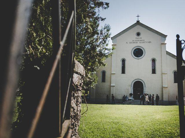 Il matrimonio di Enrico e Giulia a Susegana, Treviso 25