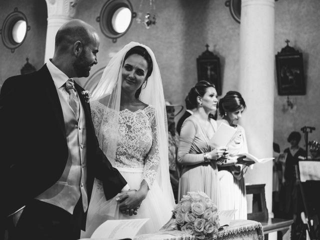 Il matrimonio di Enrico e Giulia a Susegana, Treviso 29