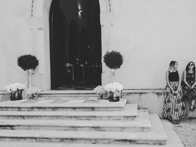 Il matrimonio di Enrico e Giulia a Susegana, Treviso 32