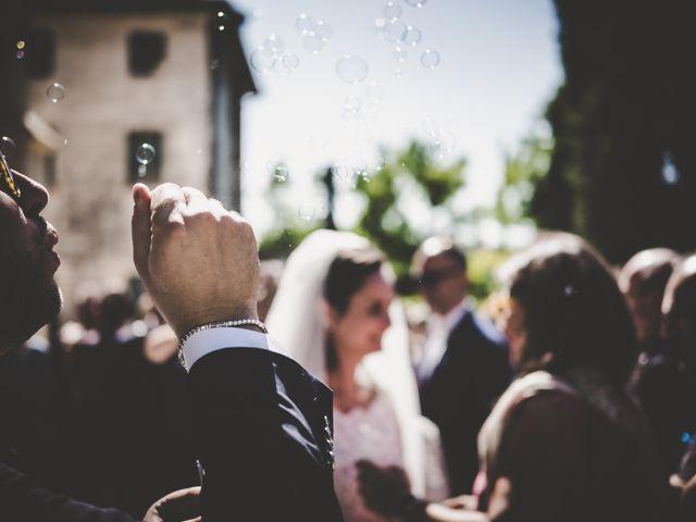 Il matrimonio di Enrico e Giulia a Susegana, Treviso 36