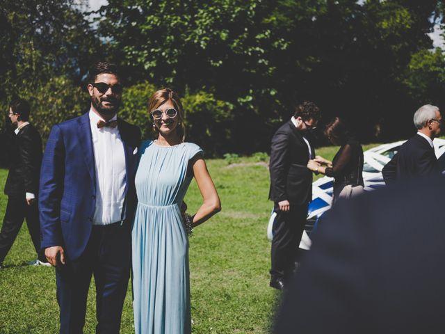 Il matrimonio di Enrico e Giulia a Susegana, Treviso 37
