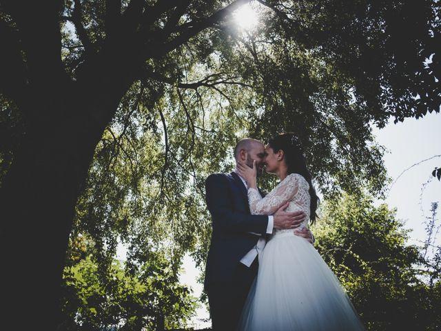 Il matrimonio di Enrico e Giulia a Susegana, Treviso 44