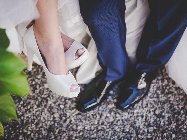 Il matrimonio di Enrico e Giulia a Susegana, Treviso 45