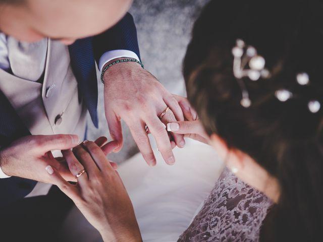 Il matrimonio di Enrico e Giulia a Susegana, Treviso 46