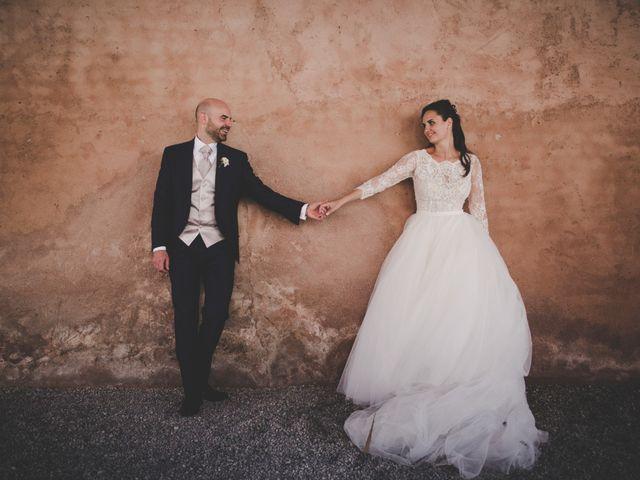 Il matrimonio di Enrico e Giulia a Susegana, Treviso 47
