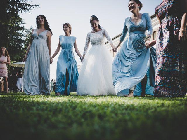 Il matrimonio di Enrico e Giulia a Susegana, Treviso 51