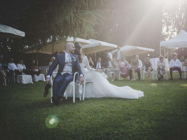 Il matrimonio di Enrico e Giulia a Susegana, Treviso 52