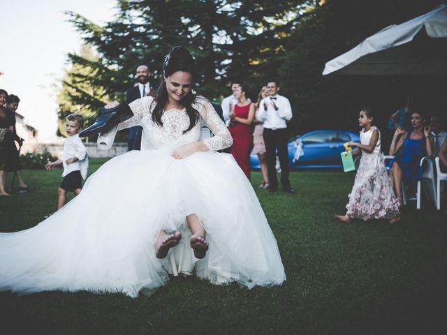 Il matrimonio di Enrico e Giulia a Susegana, Treviso 53