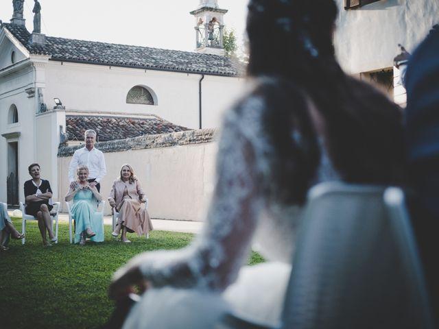 Il matrimonio di Enrico e Giulia a Susegana, Treviso 59