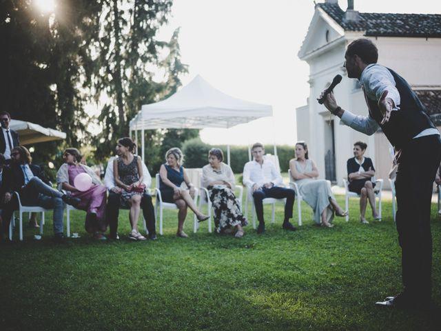 Il matrimonio di Enrico e Giulia a Susegana, Treviso 60