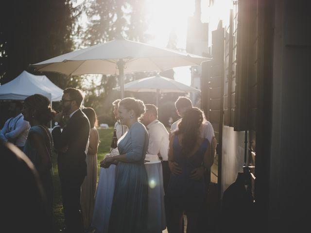 Il matrimonio di Enrico e Giulia a Susegana, Treviso 61
