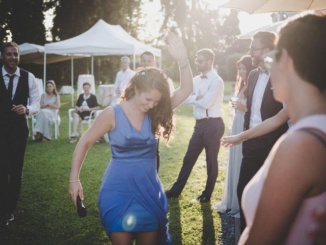 Il matrimonio di Enrico e Giulia a Susegana, Treviso 62
