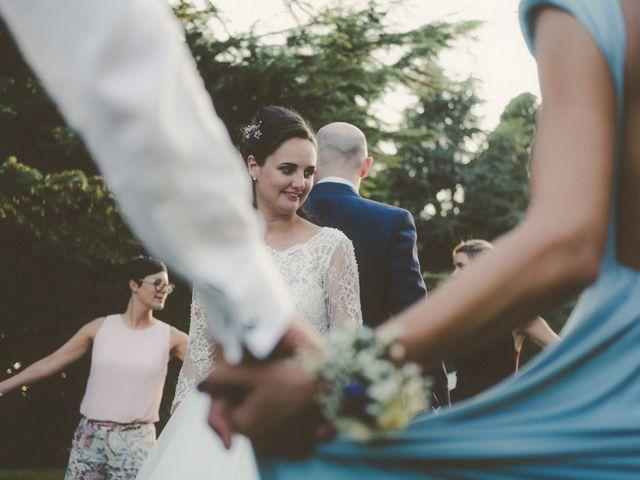 Il matrimonio di Enrico e Giulia a Susegana, Treviso 63