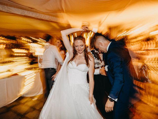 Il matrimonio di Fabio e Natasha a Calolziocorte, Lecco 9