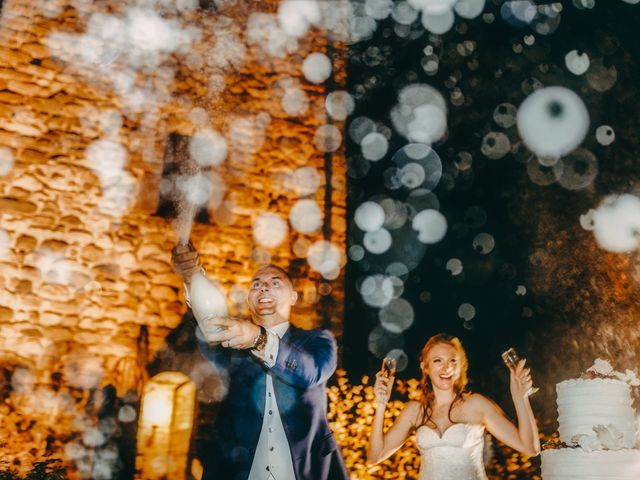 Il matrimonio di Fabio e Natasha a Calolziocorte, Lecco 10