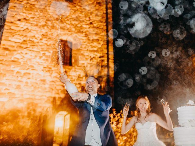 Il matrimonio di Fabio e Natasha a Calolziocorte, Lecco 11